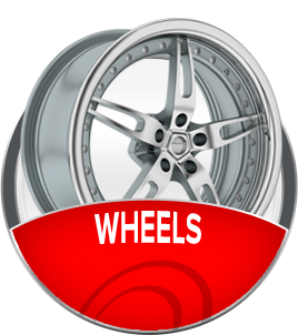 Shop for Wheels at KT Tire & Service Tire Pros in Leoti, KS
